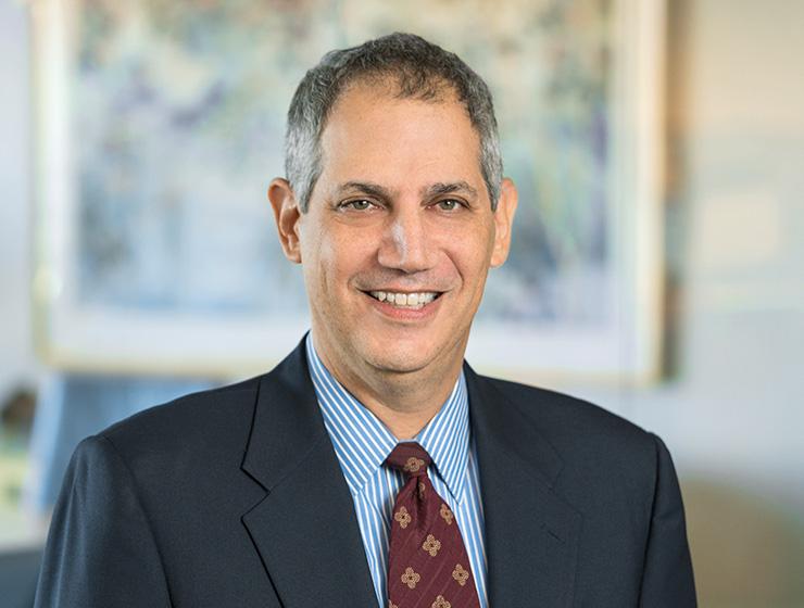 Jeffrey L. Braker